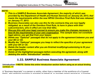 Simbus business associate agreement download page simbus business associate agreement template wajeb